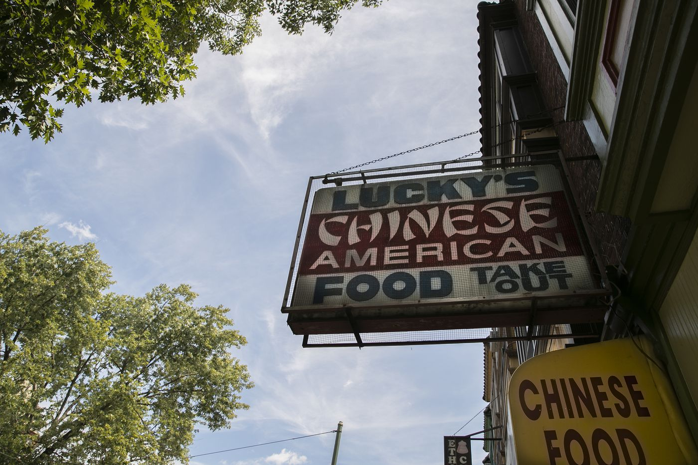 West Philly mourns the closing of Lucky's, a beloved 'Chinese store'