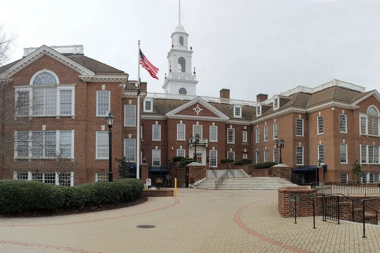 Legislative staffers in the Delaware General Assembly are seeking to form a union, which could be a first of its kind in the country. (Credit: Dover Post)