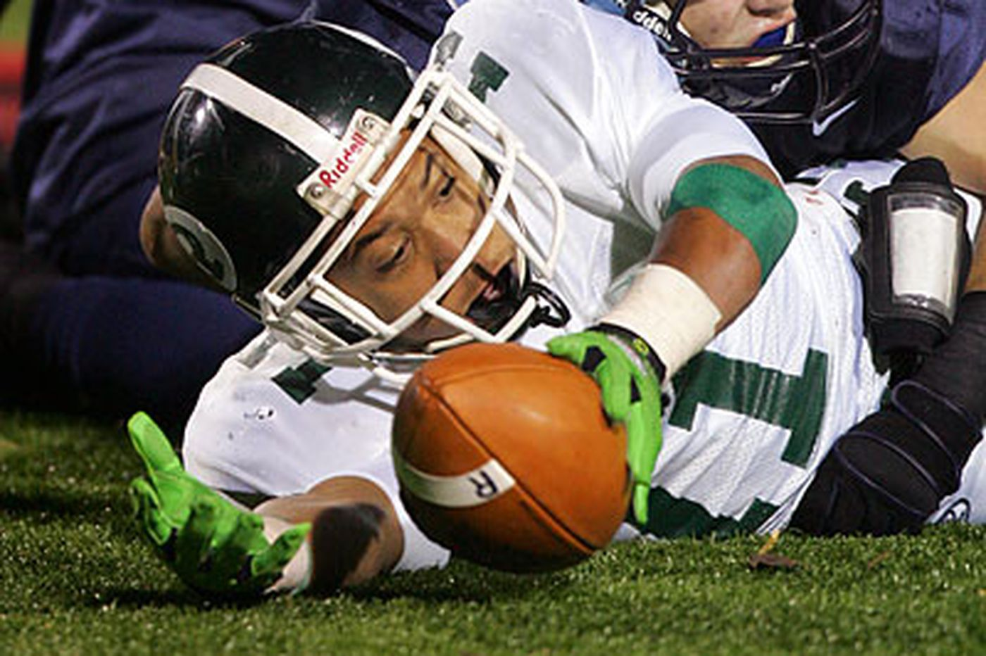 Not all are surprised by Ridley, La Salle football victories
