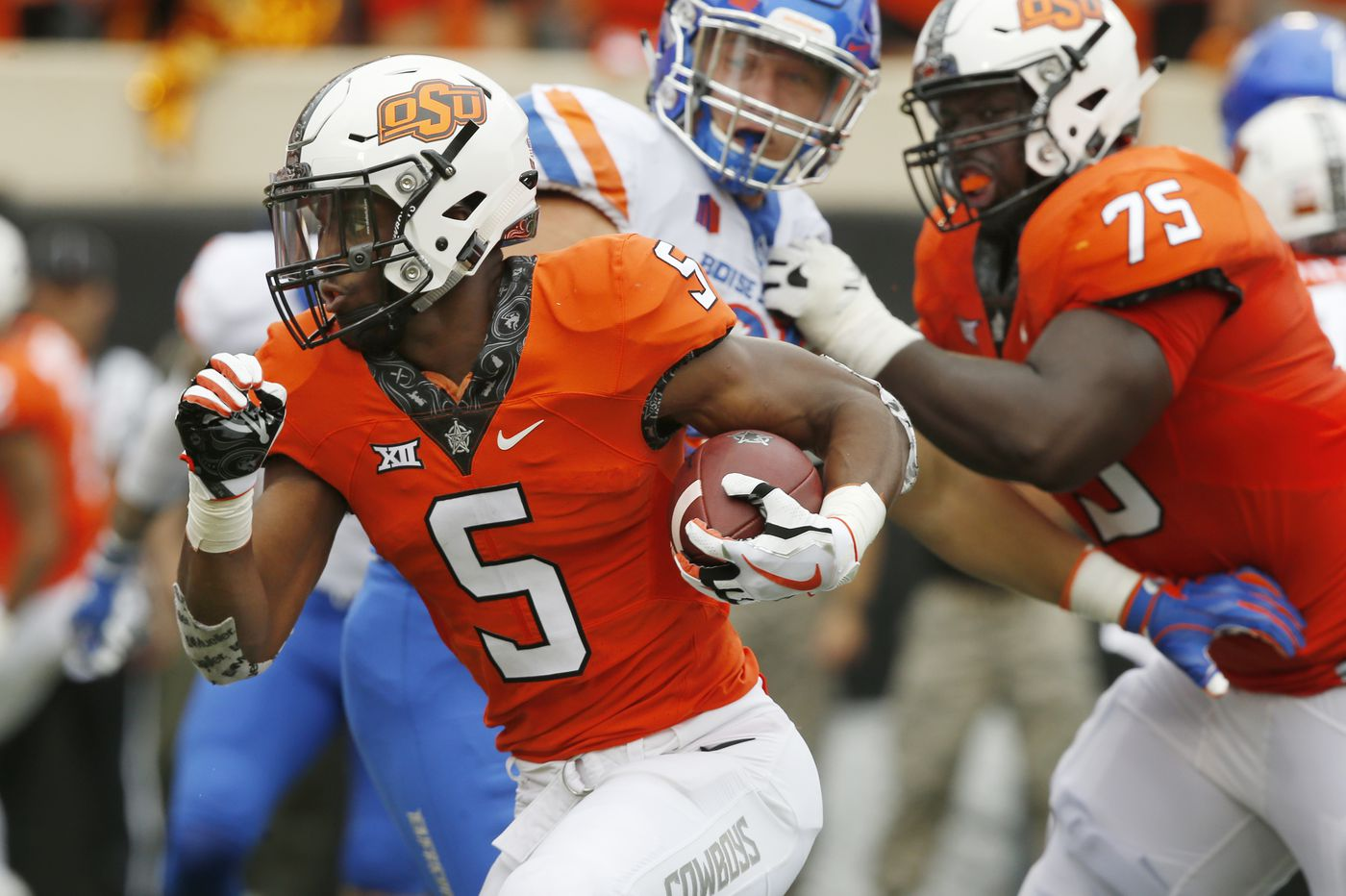 NFL draft: Will the Eagles finally draft a running back in the second round?