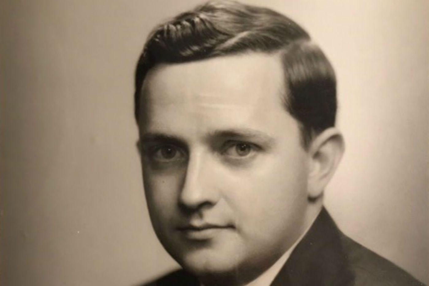 Thomas N. O'Neill Jr., 89, respected senior judge, great friend, and lively storyteller