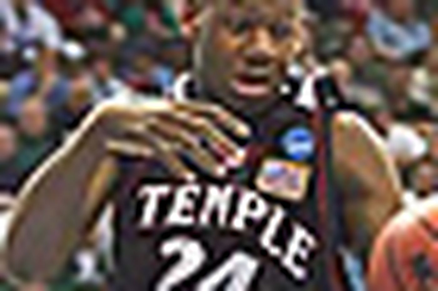 Rich Hofmann: For Temple, a quick and unfulfilling end