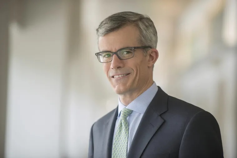 """Mortimer  """"Tim"""" Buckley will succeed William McNabb as CEO of investment giant Vanguard effective Jan. 1."""
