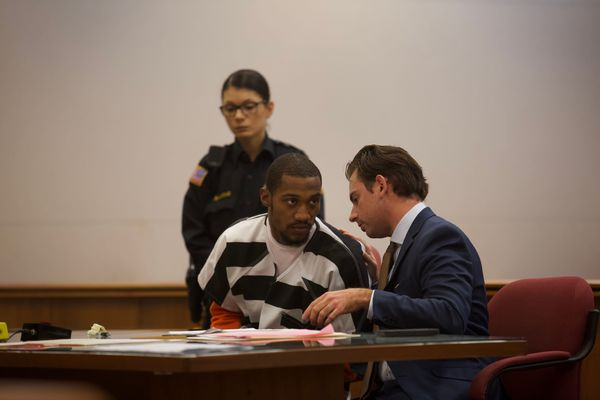 Defendant who fled scene of deadly Pleasantville High School football shooting held for trial