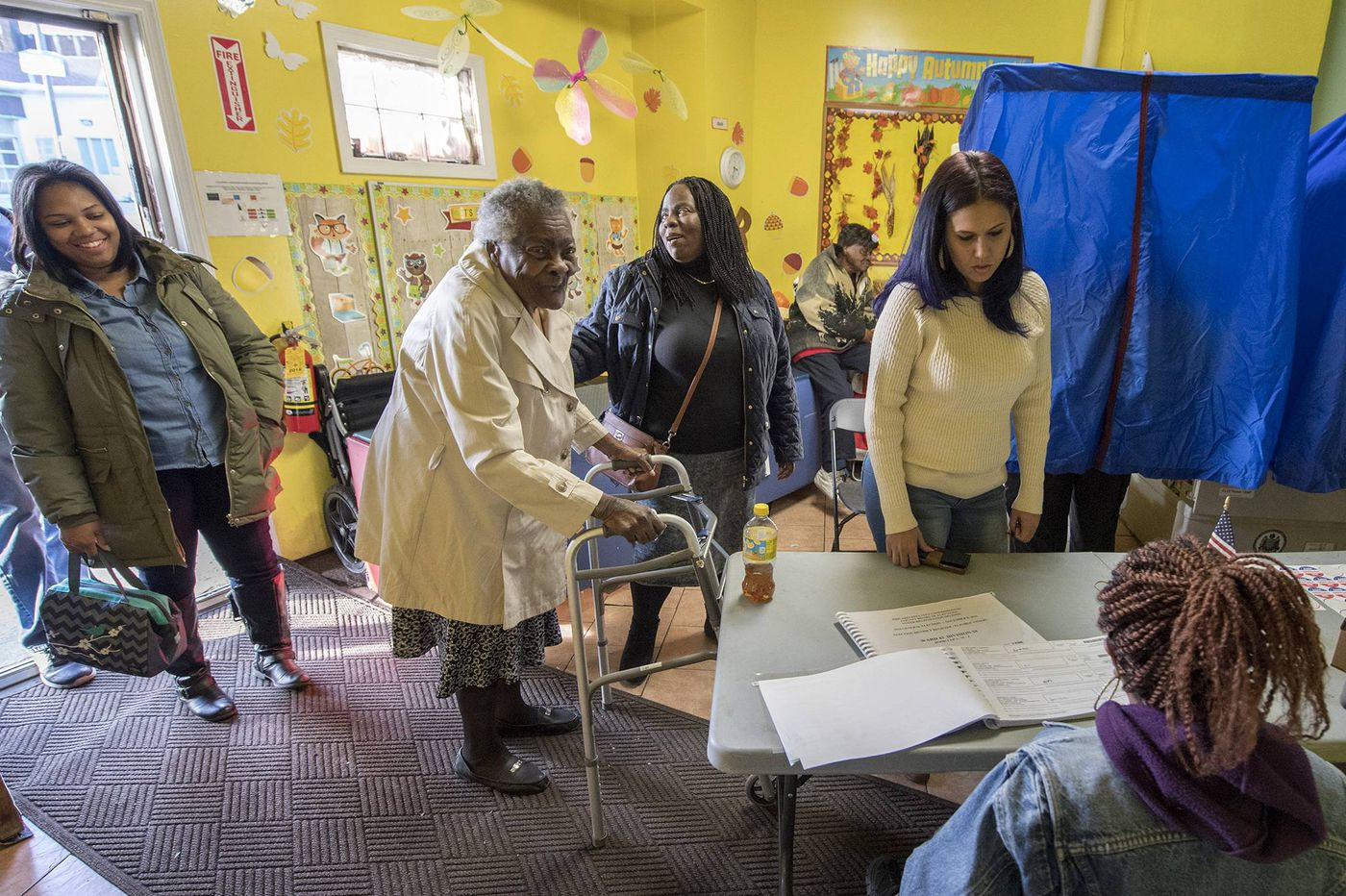 Philadelphia primary election 2019: What to know before voting