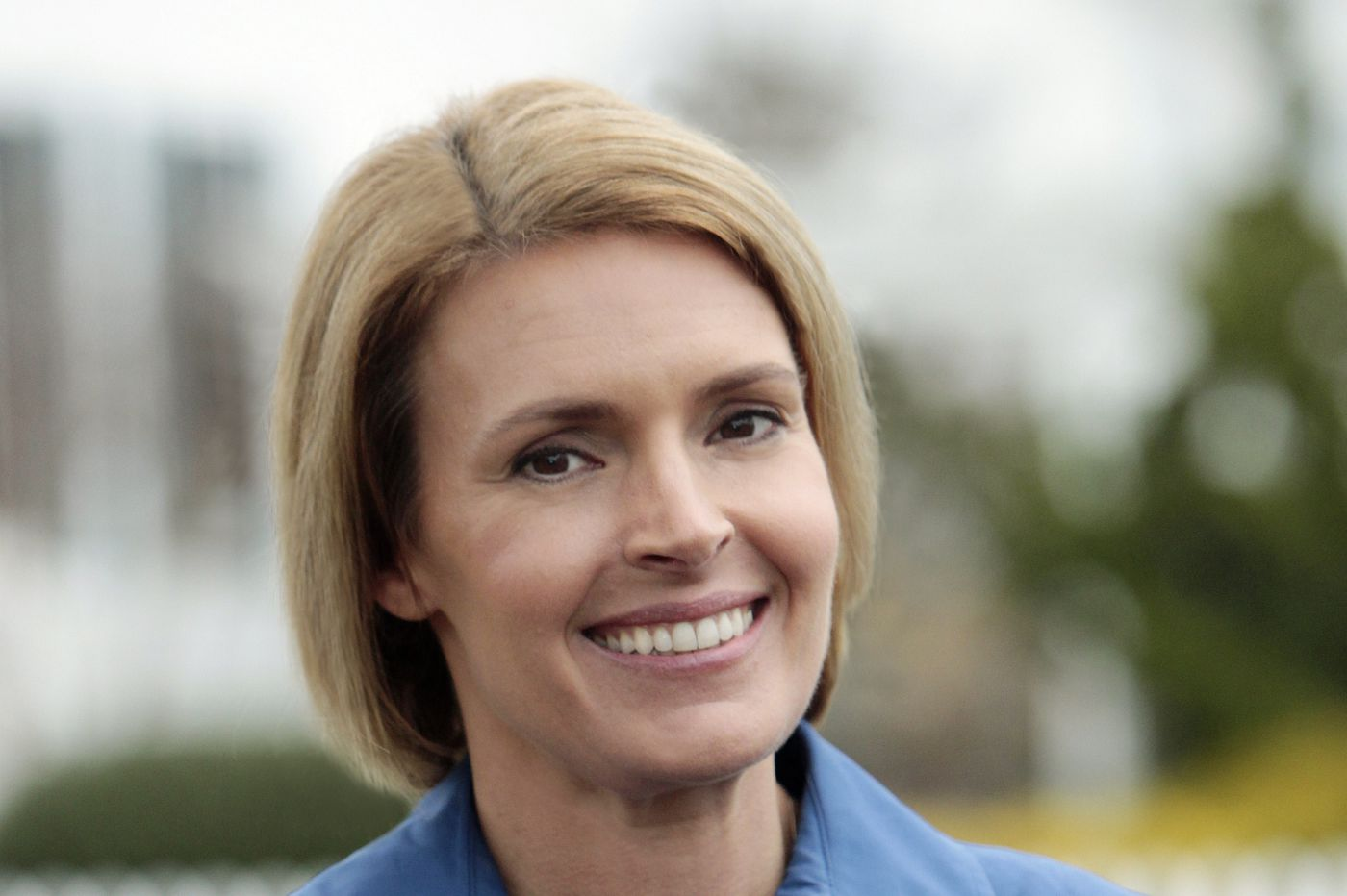 Choose Amy Kennedy over Jeff Van Drew in N.J.'s Second District | Inquirer Endorsement
