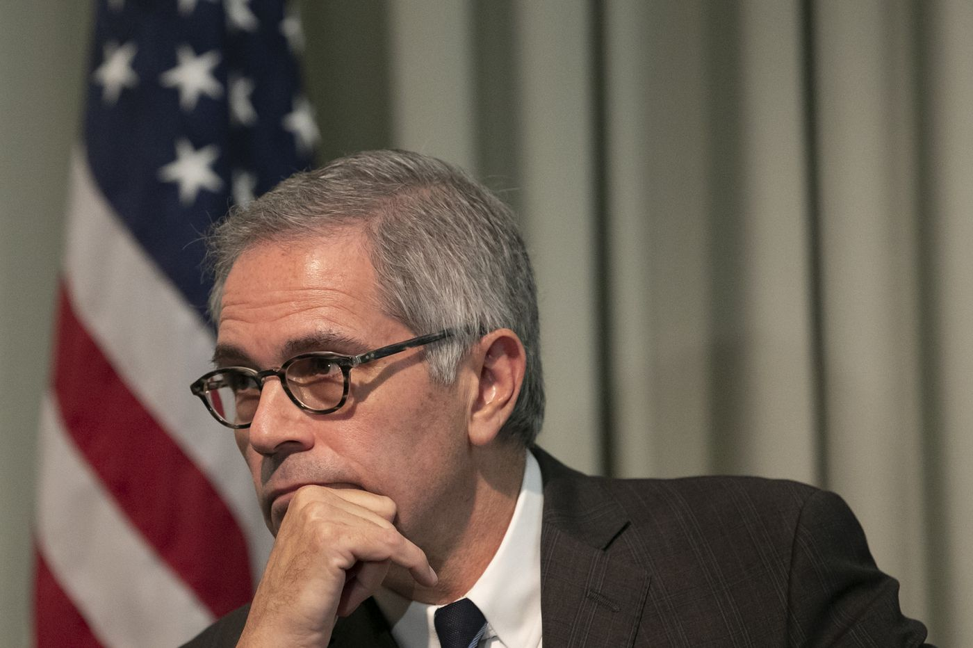 Philly DA Larry Krasner plans 'truth, justice, and reconciliation commission' to review harm caused by justice system