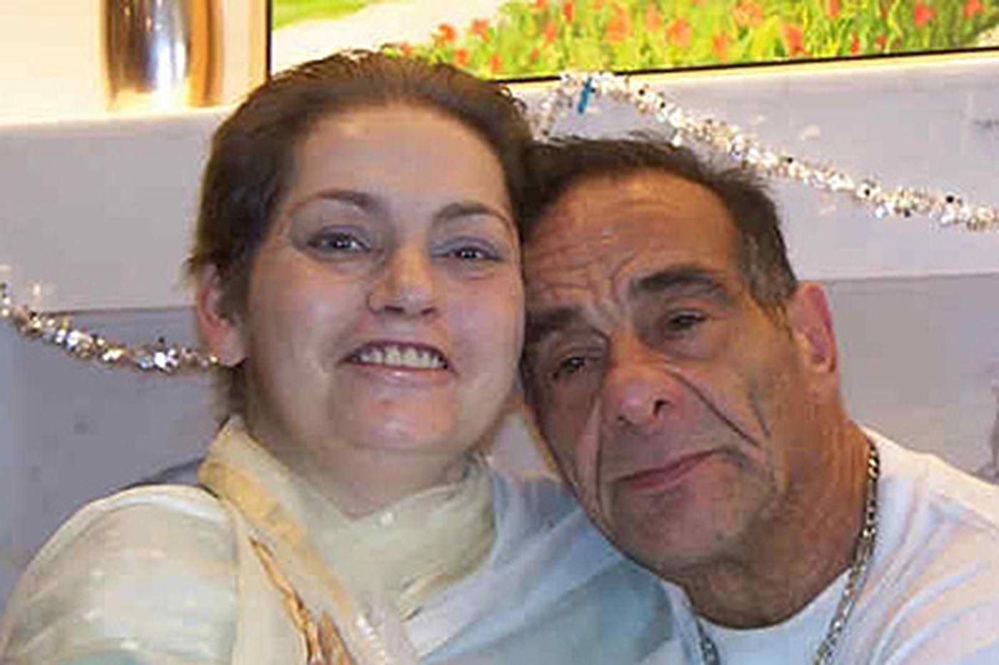 Daniel Rubin: Later in life, an ex-wiseguy finds love