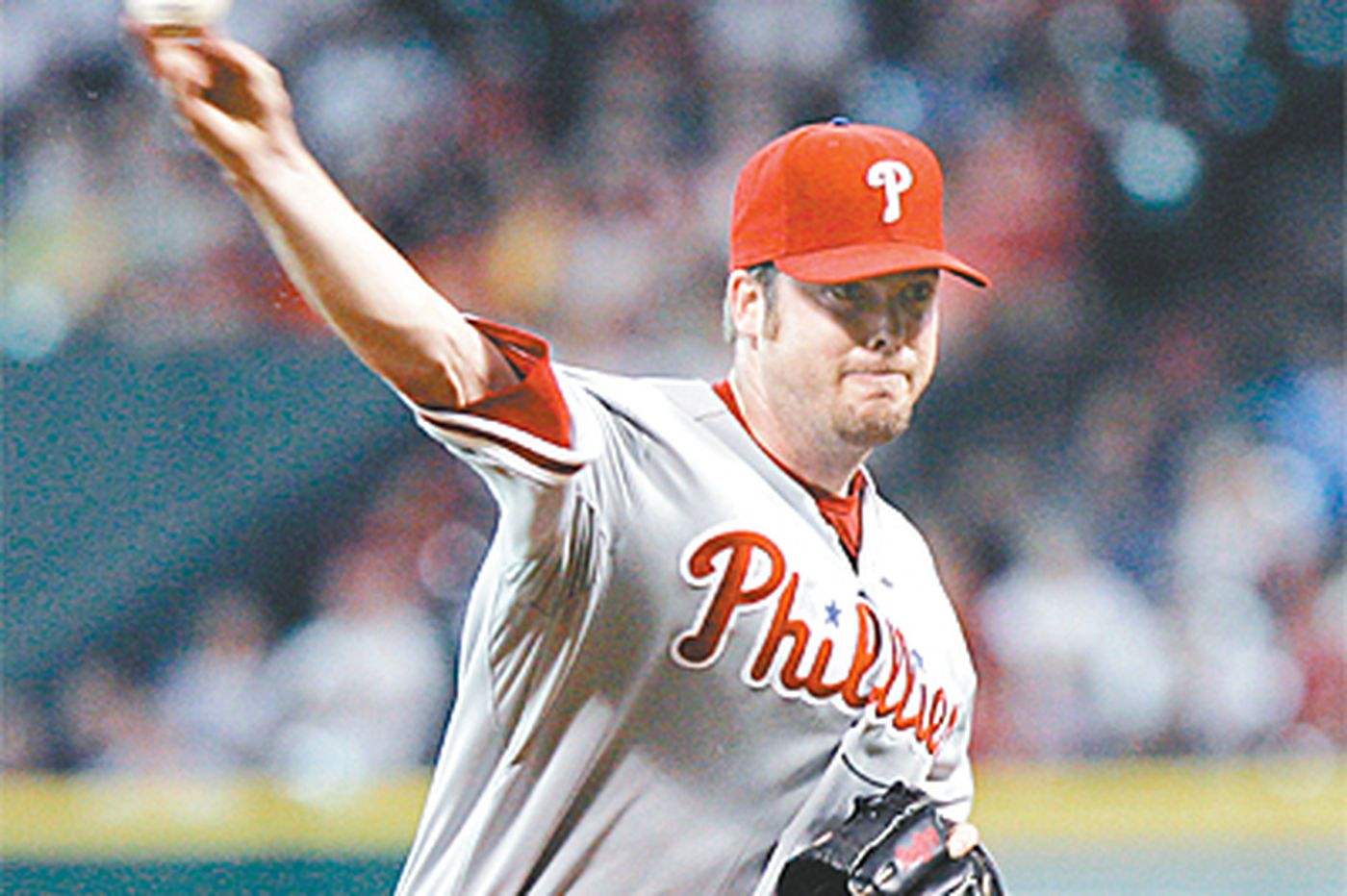 Eaton has strong outing, but Phillies lost to Astros
