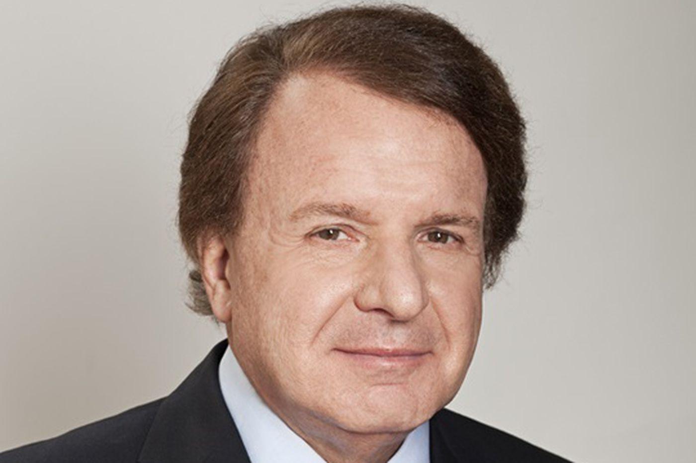 Harvey L. Nisenbaum, a distinguished Philadelphia radiologist, dies at 77