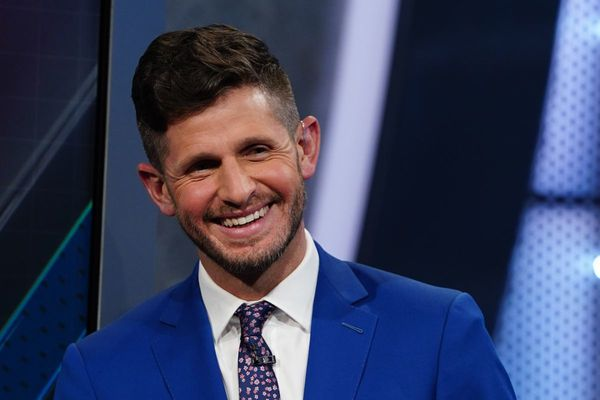 ESPN's Dan Orlovsky trashes his colleague's bad takes about the Eagles and Carson Wentz