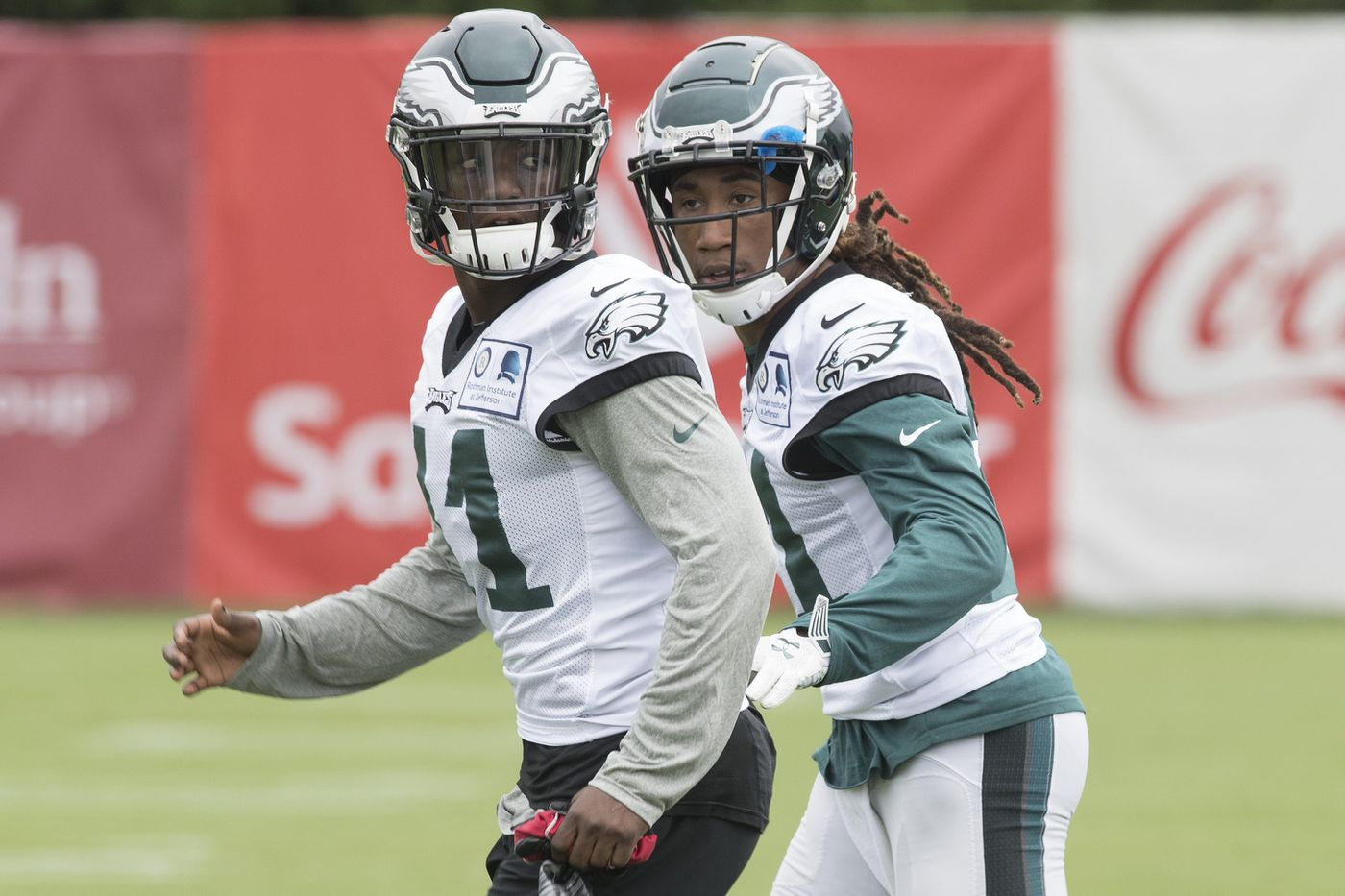 Eagles chat with Zach Berman, noon