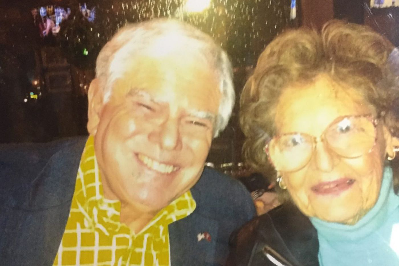 Bess Rovner, 95, mother, volunteer, and ace political campaigner