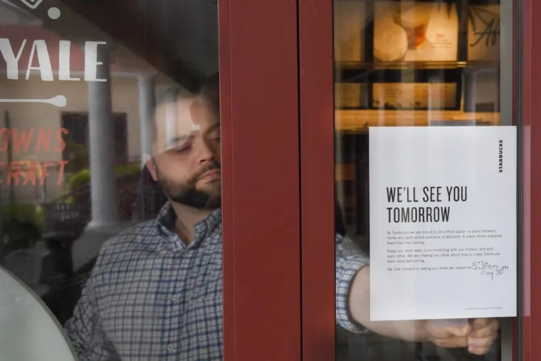 Starbucks closes stores for anti-racial bias training: Recap