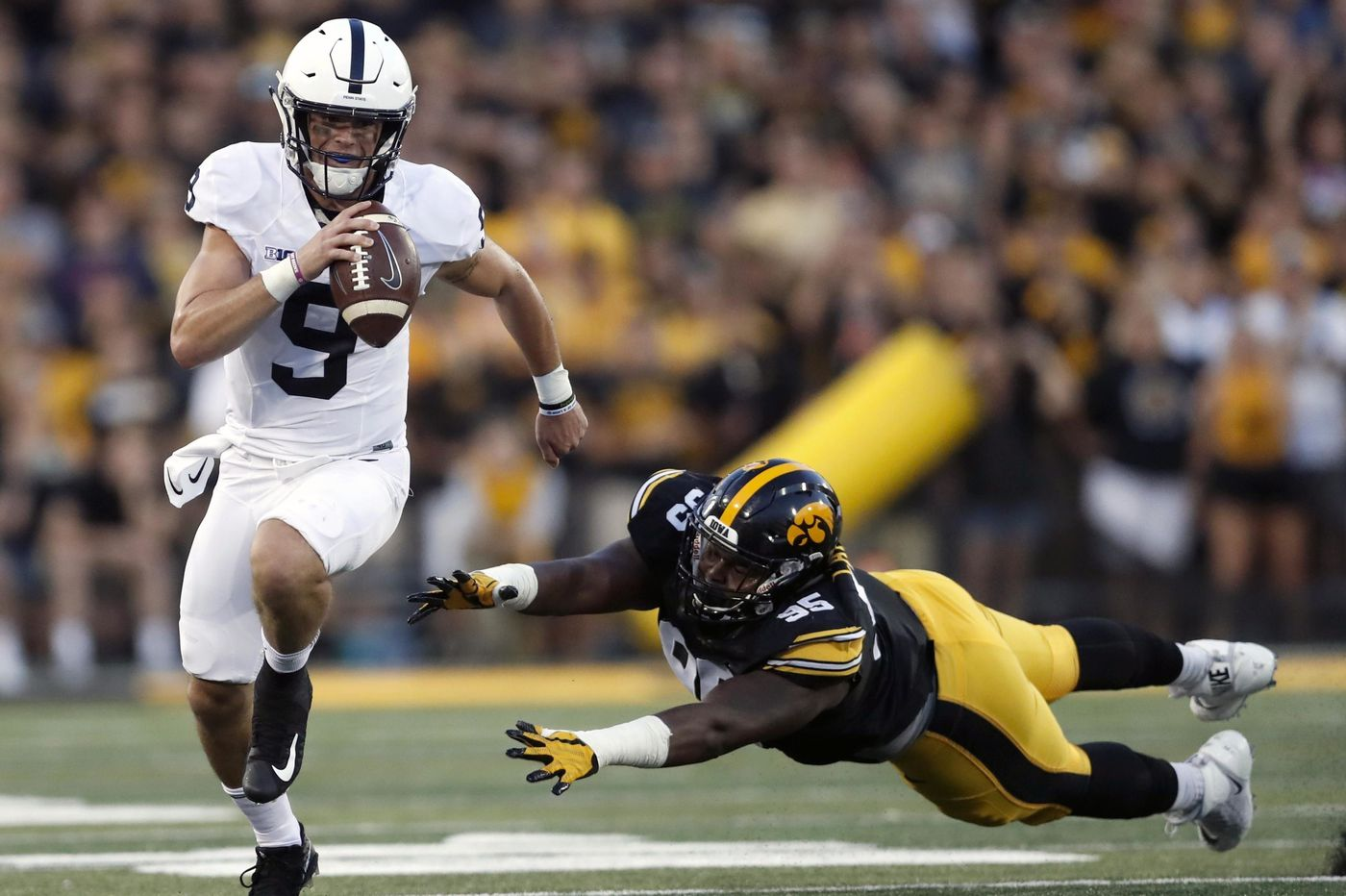 Penn State-Iowa preview: Now the Big Ten grind really starts