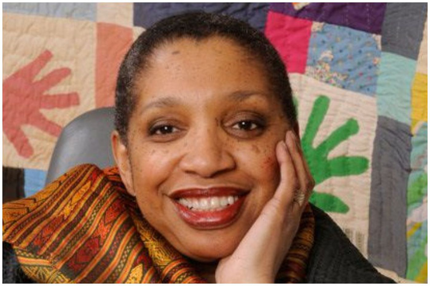 Cheryl McClenney-Brooker, 70, a champion of the arts in Philadelphia