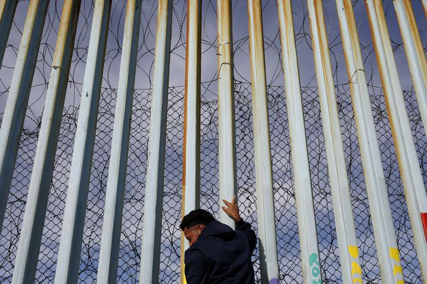 In two more weeks, cost of shutdown could exceed what Trump wants for the wall