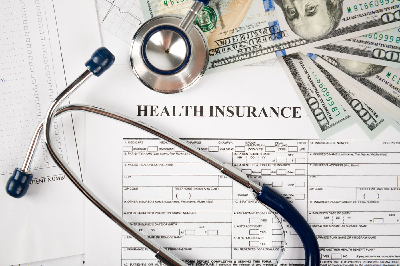Health costs a growing burden for people with employer health plans, study finds