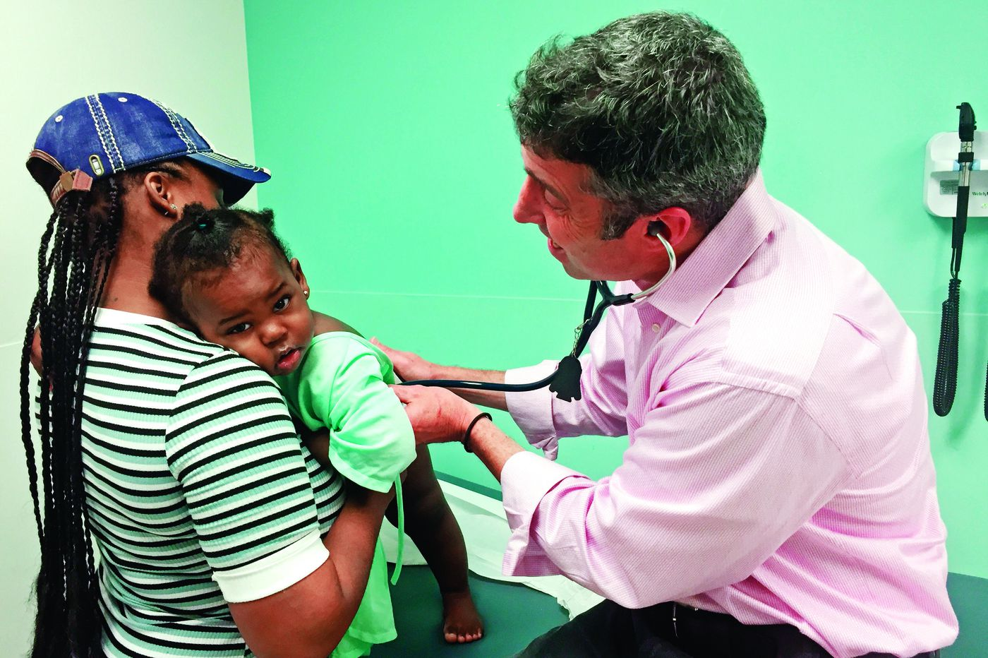 Schools can't reopen safely without better COVID testing for kids, say these Philly pediatricians l Expert Opinion