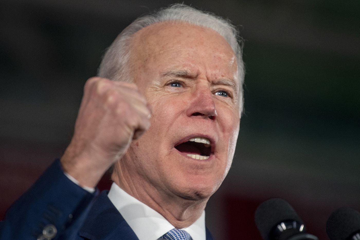 Biden's win sets up Super Tuesday; supervised injection site halted for now | Morning Newsletter