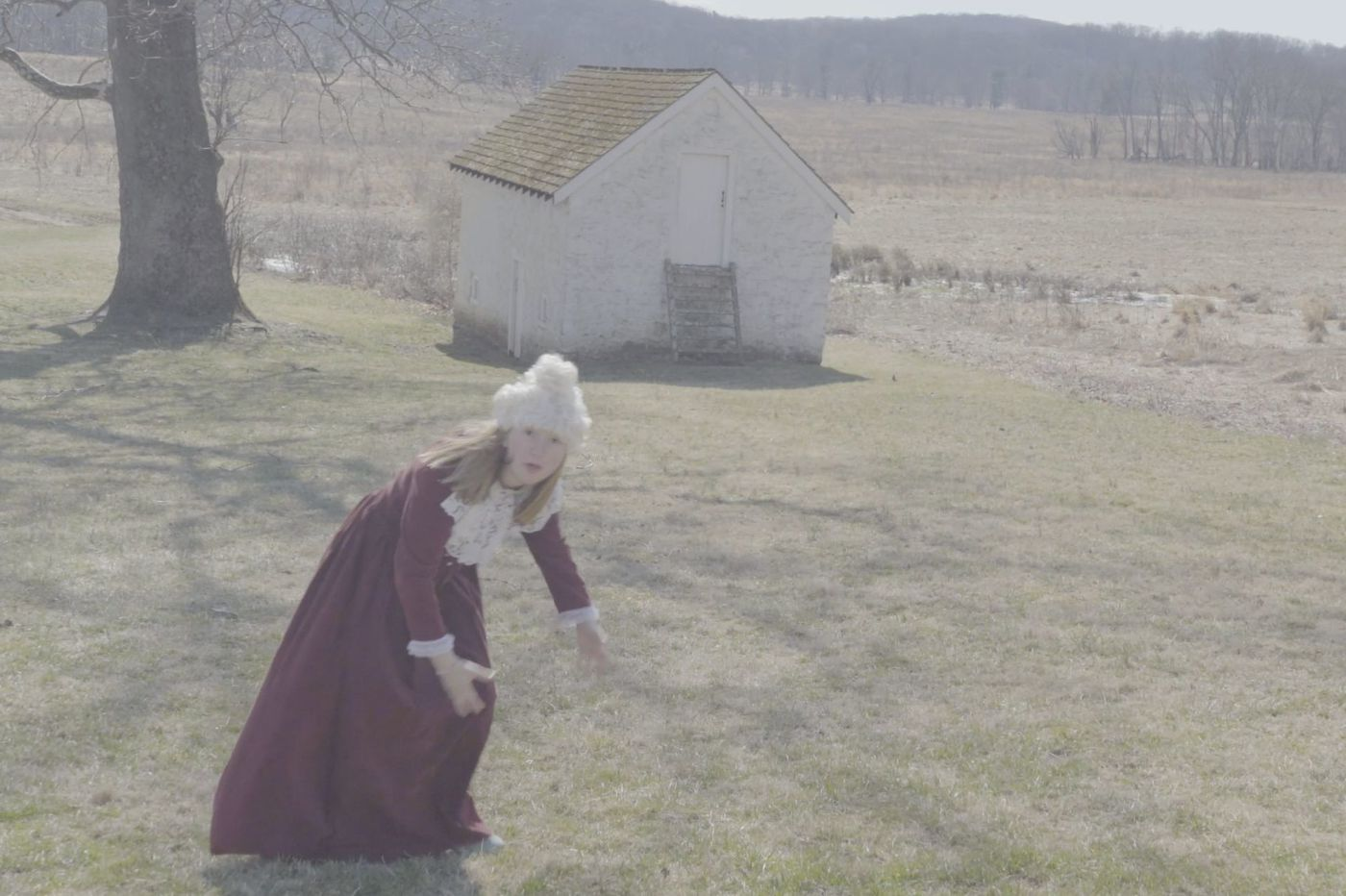 Comedian gives women of Valley Forge a voice — in a Rocky accent
