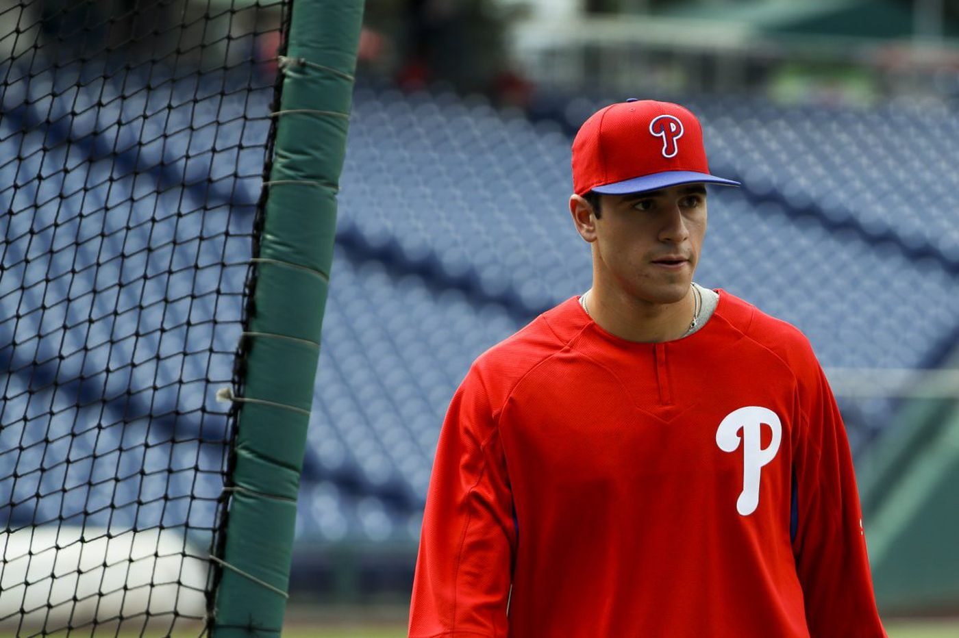 Adam Haseley could climb quickly through Phillies system | Bob Brookover