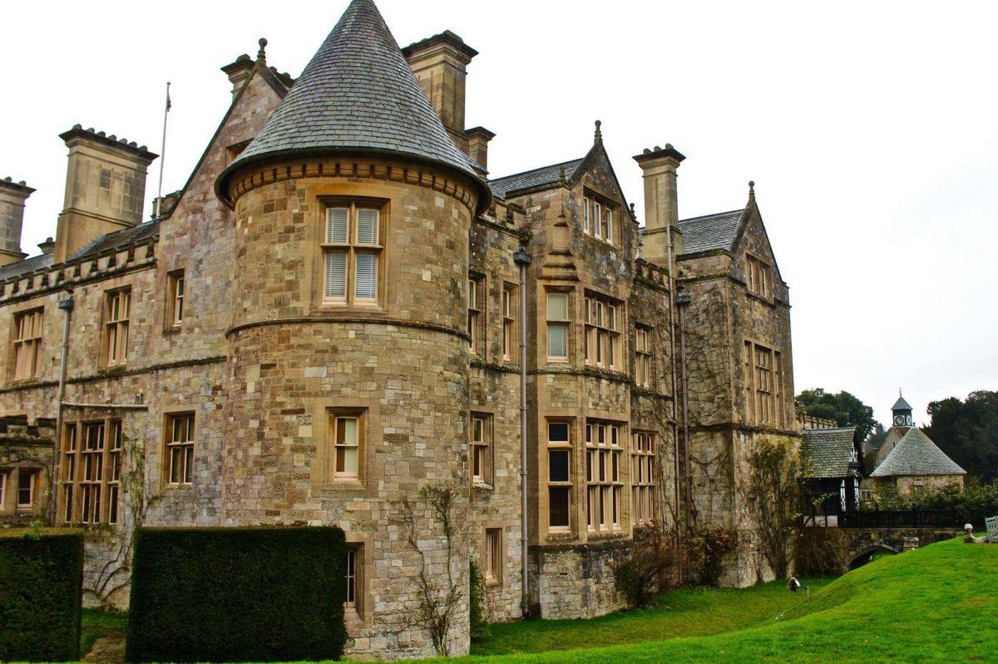 Beaulieu: Downton Abbey-Style Estate With Something for Everyone