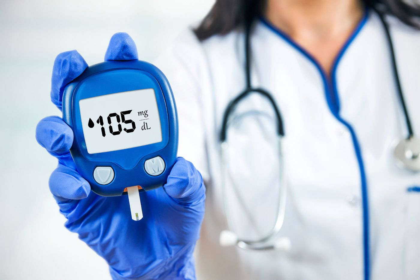 What is diabetes doing to my body? How do I manage it?