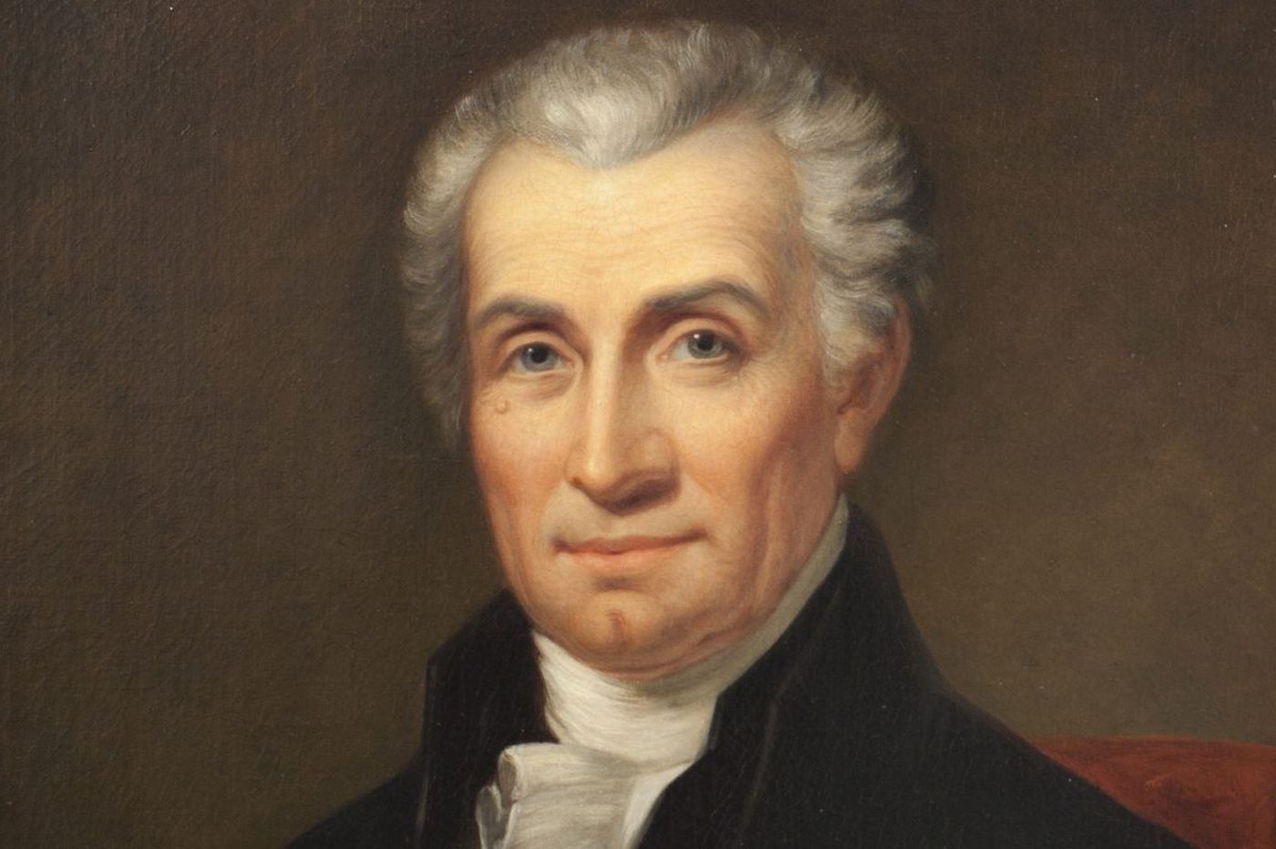 Medical mystery: Was it really malaria that plagued our fifth president?