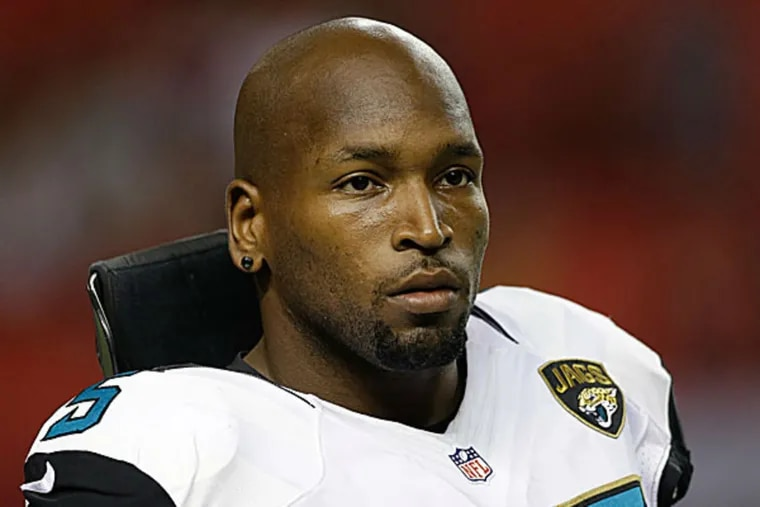 Eugene Monroe of the Baltimore Ravens is supporting research into marijuana's effects on pain and brain injuries in football players.