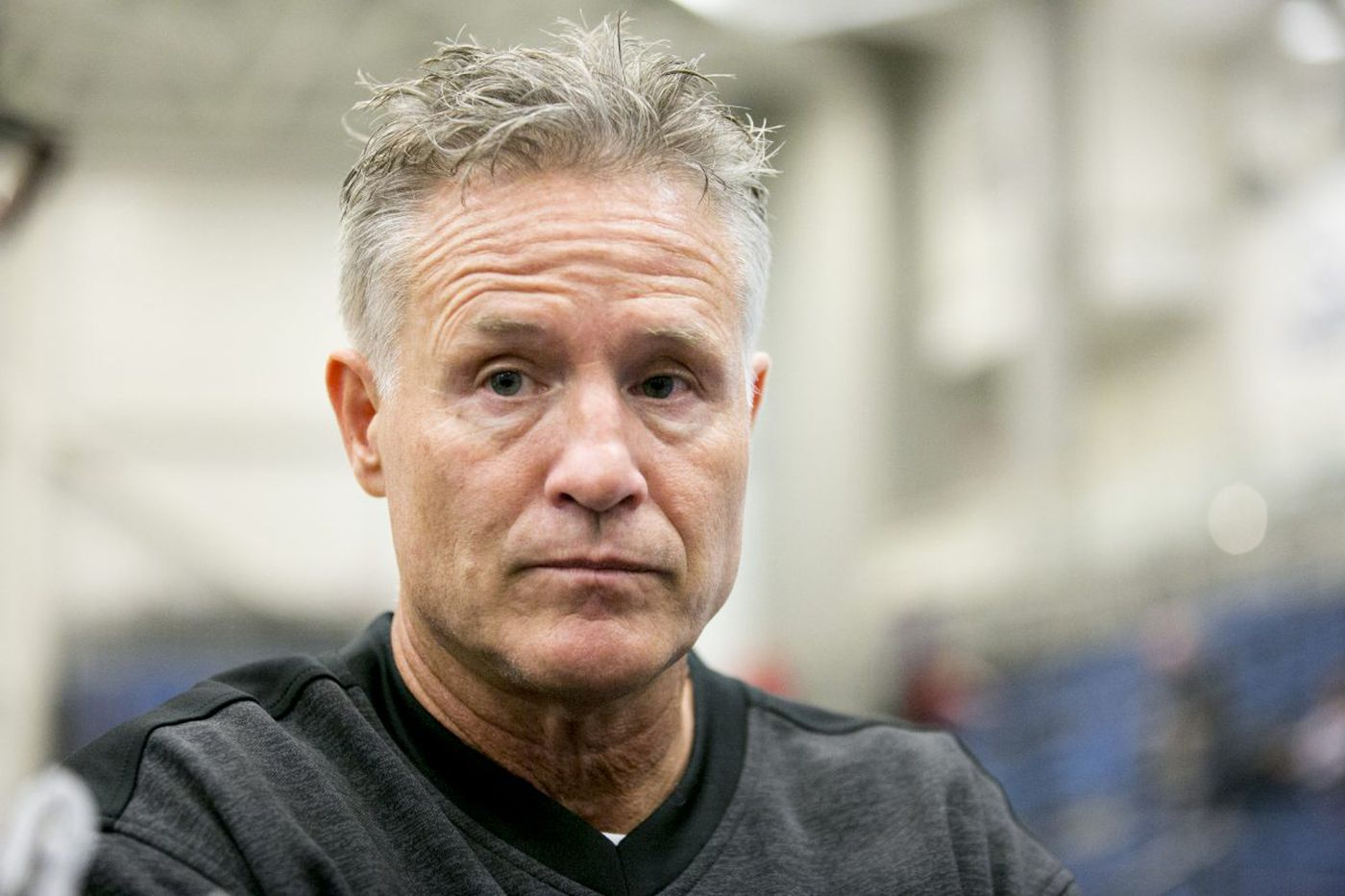 Can Sixers coach Brett Brown survive the expectations he will face?   Bob Ford
