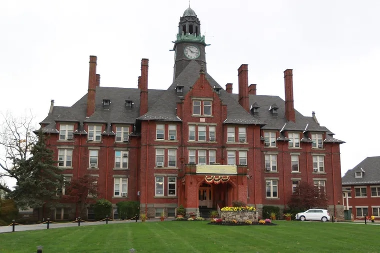 Glen Mills Schools, the nation's oldest continuing reform school.