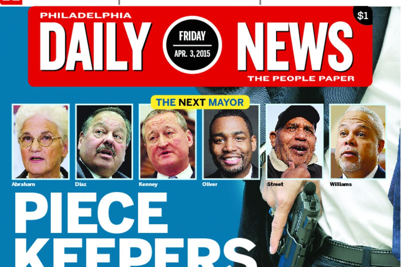 Dailynews Monthly Covers 04/03/15