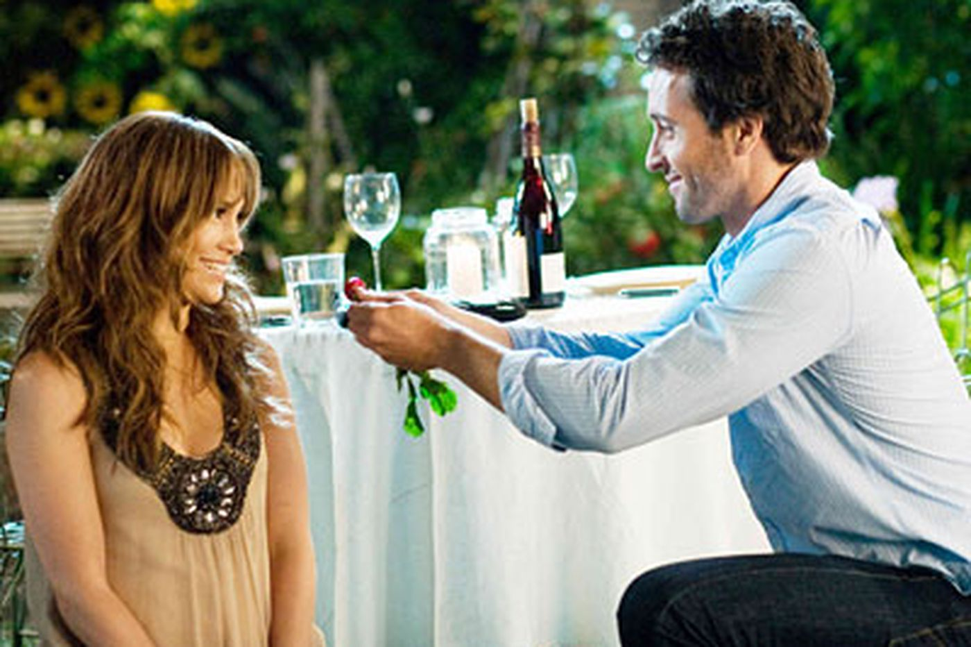 J-Lo's new film likable and forgettable