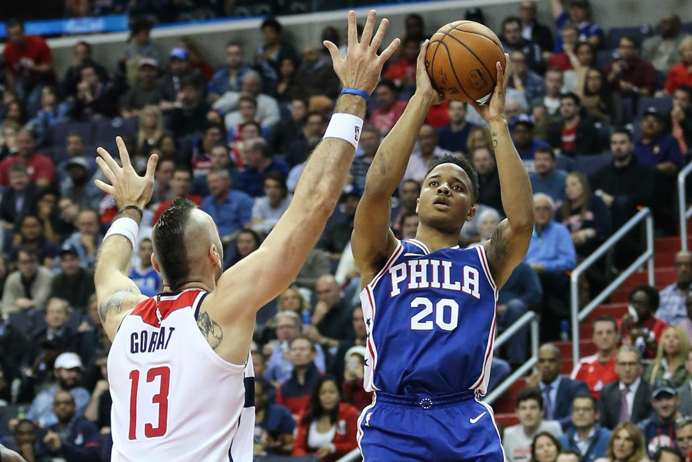 Sixers: Markelle Fultz might not return this season; he has teammates' support