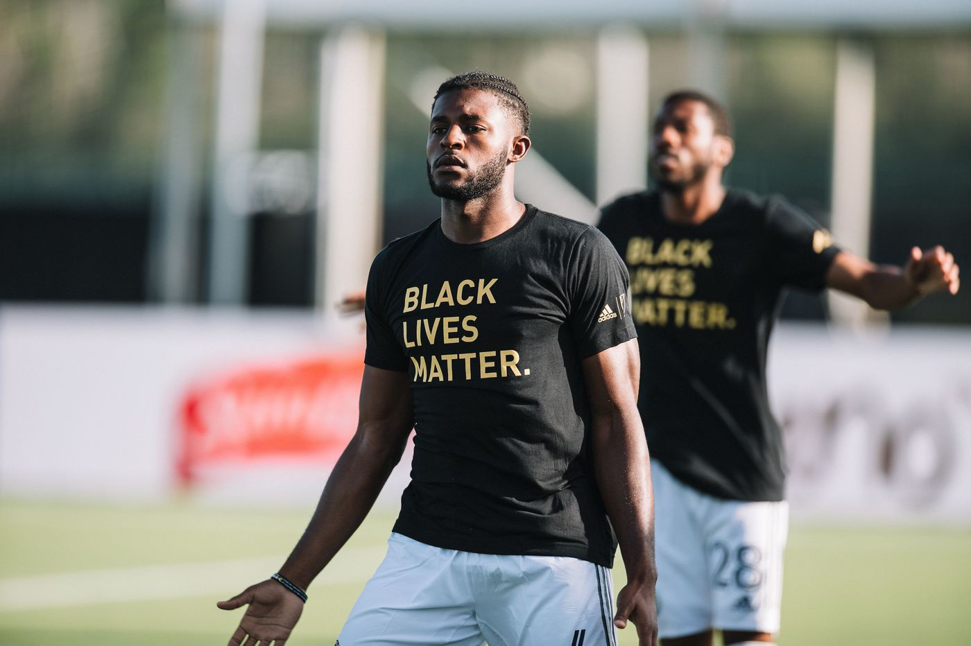 Union's Mark McKenzie backs Reggie Cannon's kneeling protest with FC Dallas