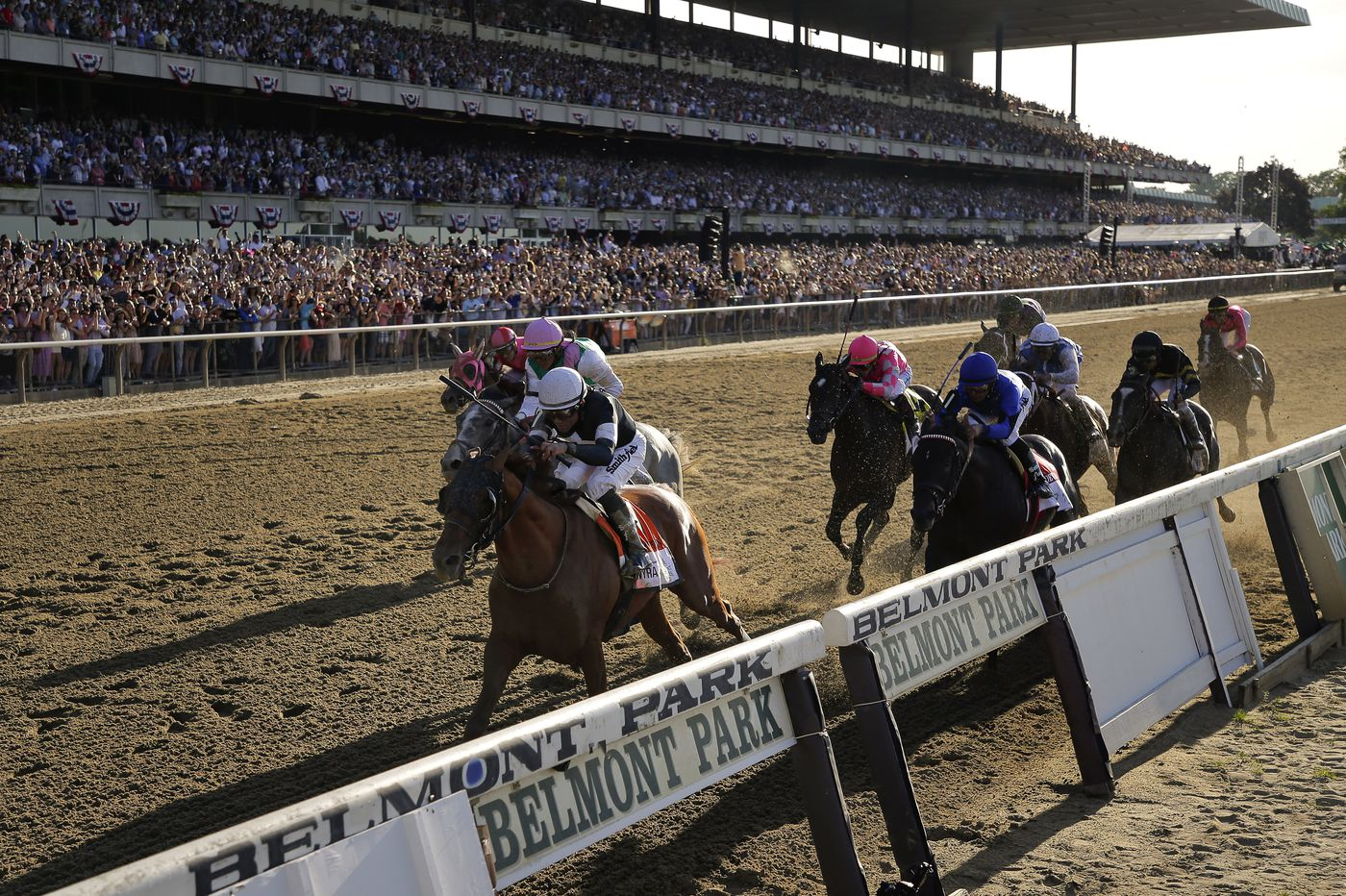 Belmont Stakes 2020: Start time, odds, how to watch and stream