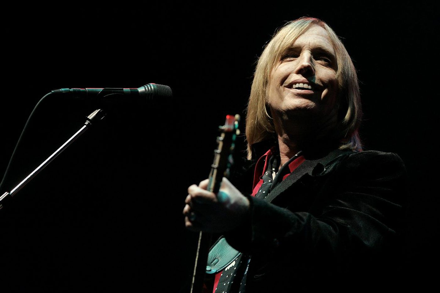Final interview: Tom Petty's death comes just days after an introspective interview