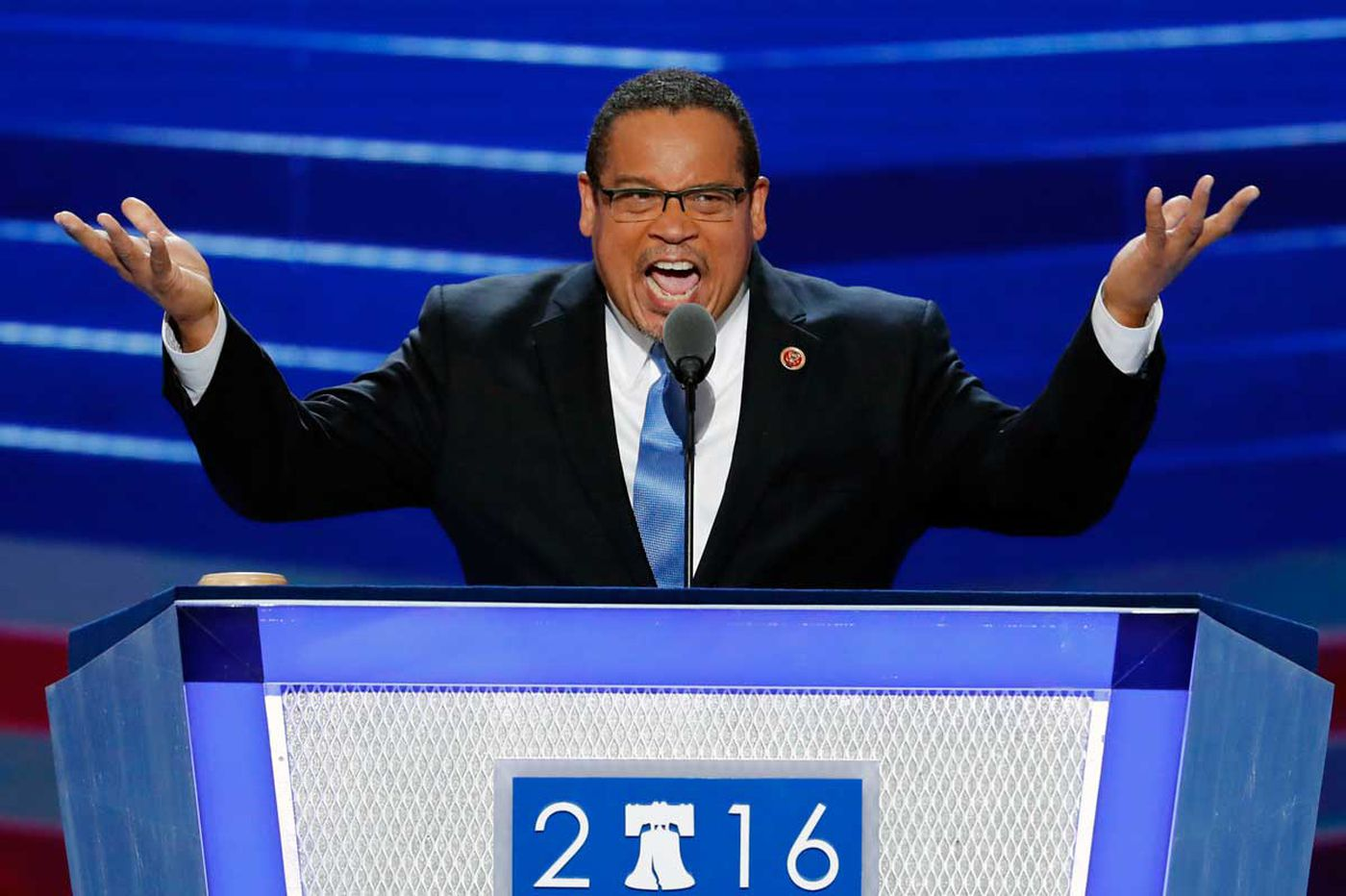 Commentary: Democrats, support Ellison for DNC chair