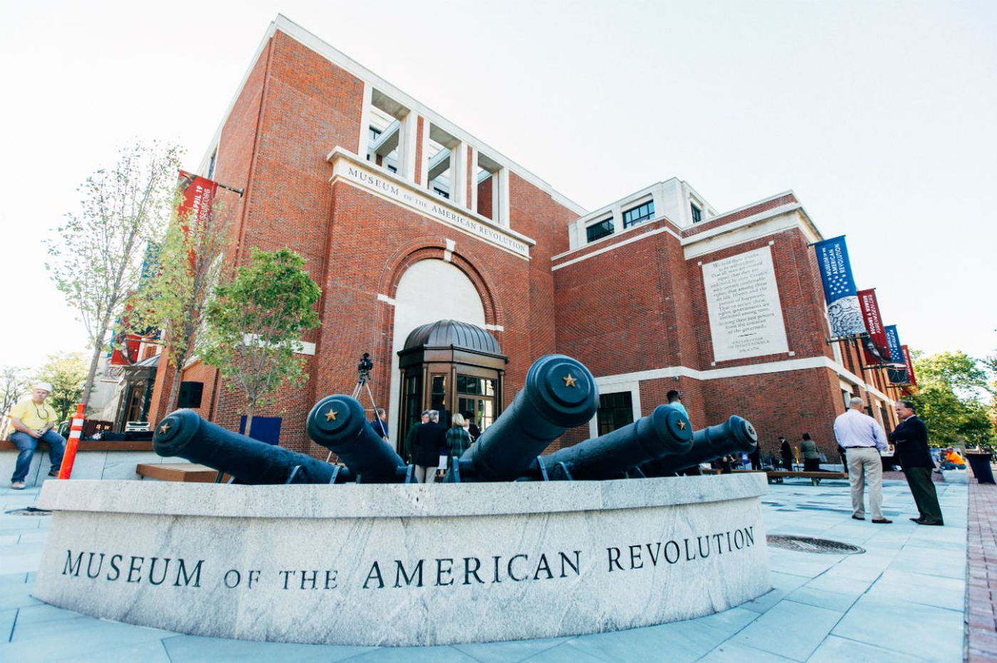Center City's coming Museum of the American Revolution gets a new boss: A former general