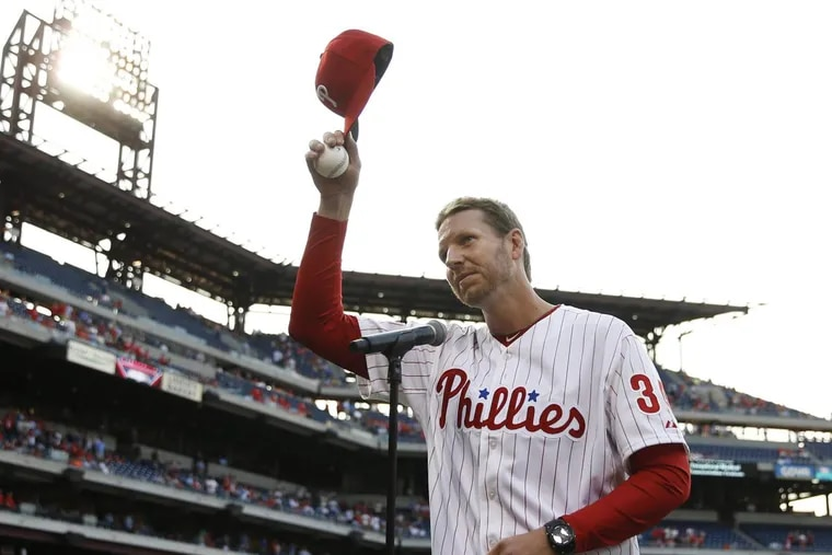 Phillies great Roy Halladay died in a small plane crash in the Gulf of Mexico off the coast of Florida on Nov. 7.