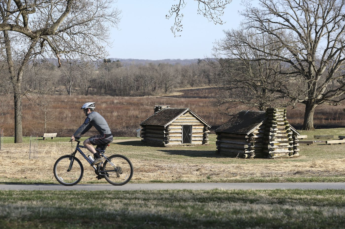 Bike it: Trails near Philadelphia worth exploring