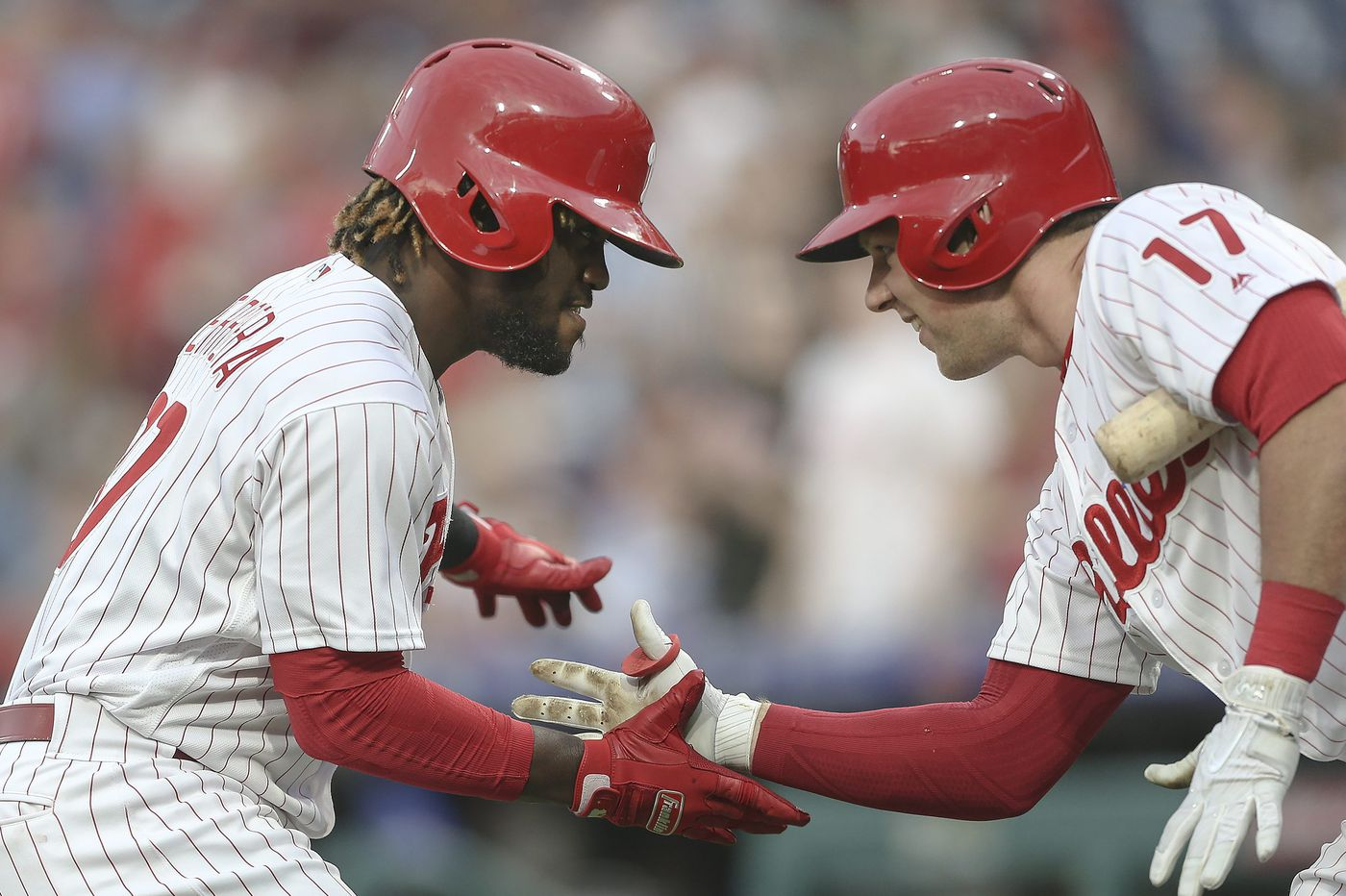 Phillies' whole is greater than sum of their parts, as All-Star voting proves | Extra Innings