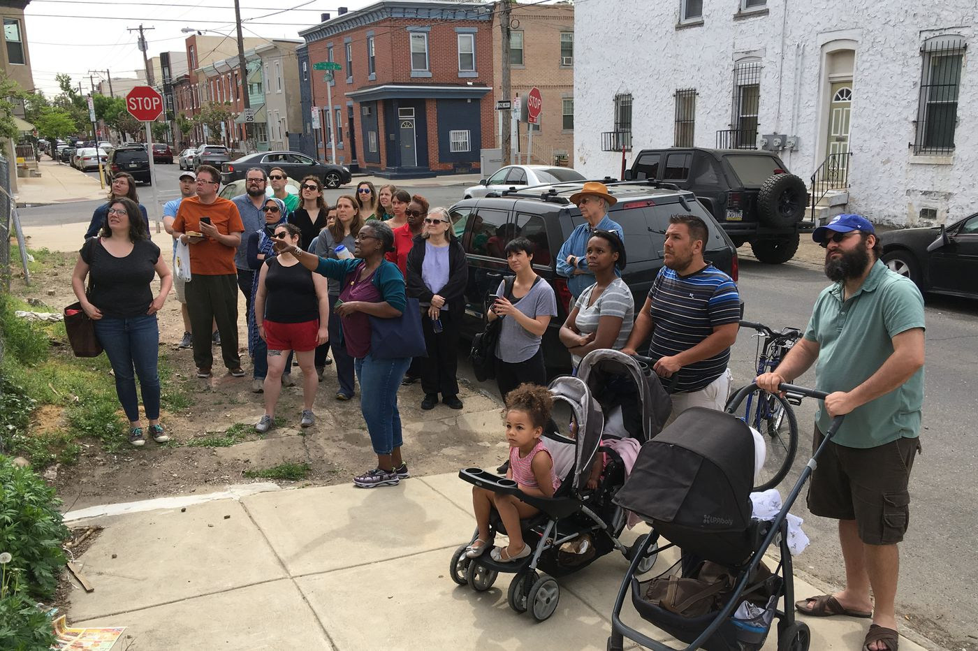 Jane's Walk helps Philadelphians find our place in this city | Opinion
