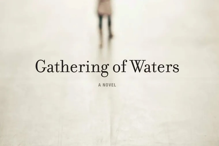 """Gathering of Waters"" by Bernice L. McFadden (Akashic Books). Author photo by Eric Payne"