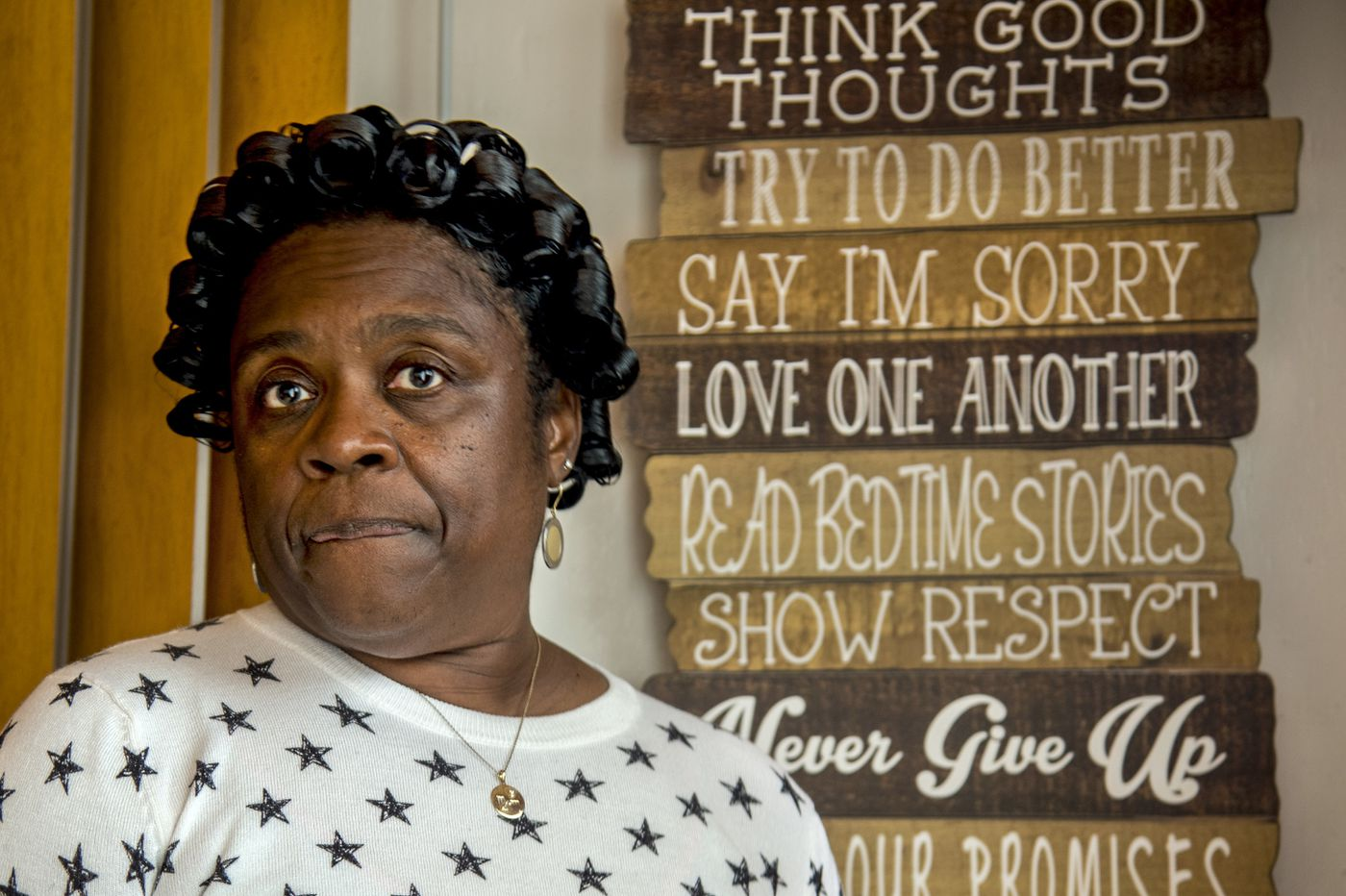 She says her granddaughter's acceptance to Philly charter was rescinded because of her special-education status
