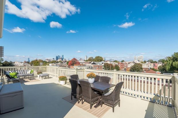 On the market: Family home full of light in Queen Village for $1.25M