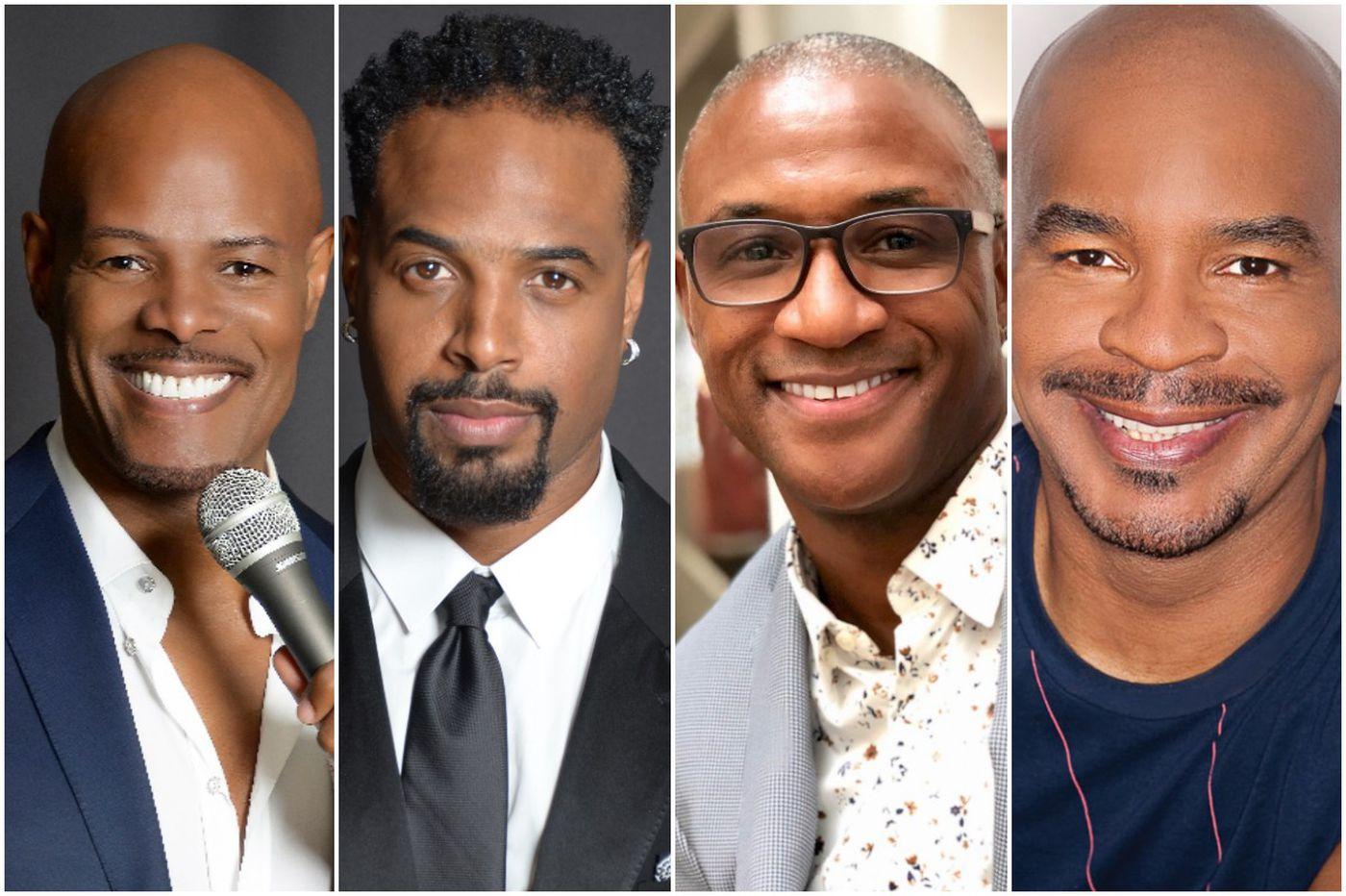 'In Living Color' cast members bring their `Off Color' comedy tour to Parx Casino