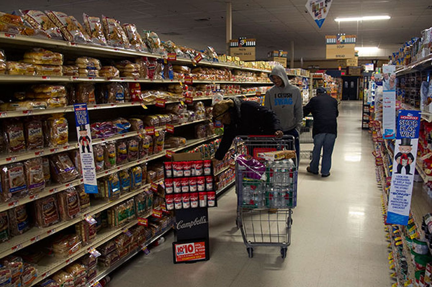Acme parent company buys Safeway for $9B