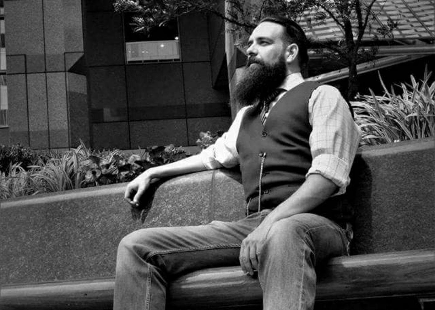 Facial hair tips from Philly's best bearded men